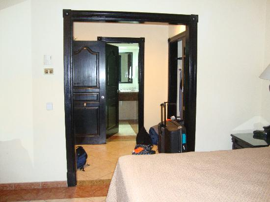 Hotel Riu Palace Punta Cana: Our room