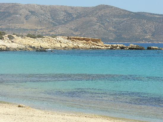 Cycladic Islands Hotel: Aliko Beaches - San George
