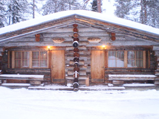 Lapland Hotel Akashotelli : Th best way to spend CHristmas