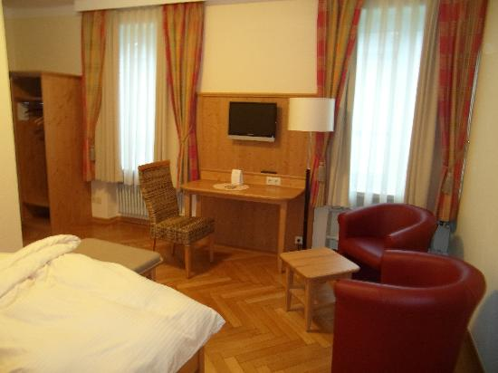 Memmingen, Tyskland: room 3