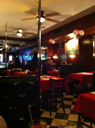 Gino S Restaurant Lexington Avenue New York