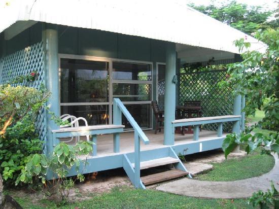 Sunhaven Beach Bungalows: Garden one bedroom bungalow