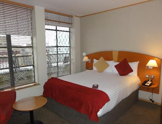 Mercure London Bridge Hotel Tripadvisor