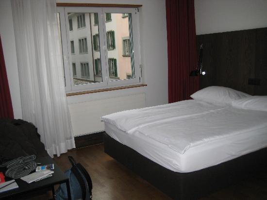 Hotel Rössli: camera 15