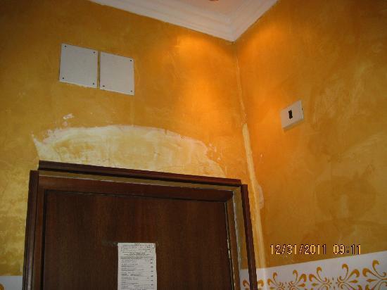 โรงแรมมาริ2: I don't think this is part of decoration.