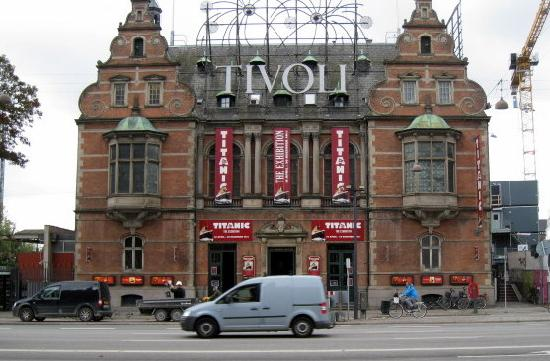 Tivoli Gardens - famous the world over - Picture of