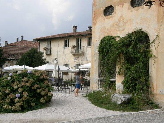 Miasino, Itália: Taverna Antico Agnello