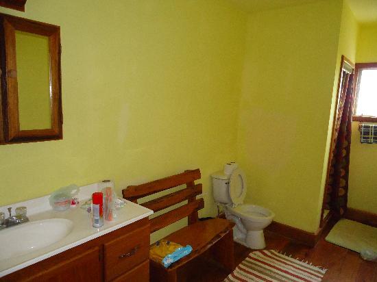 Maya Lodge: Yellow EnSuite