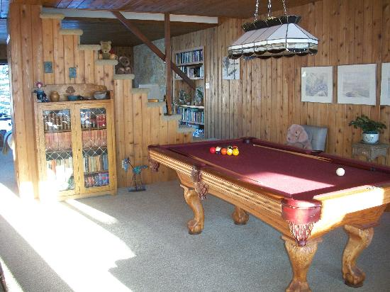 White Horse Escape Bed and Breakfast 사진