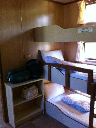 Ingenia Holidays Broulee: Bunks
