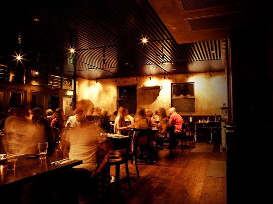 The Restaurant at The Burwood Inn