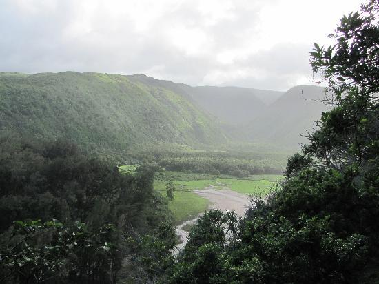 Waikoloa Beach Resort: Waipi'o Valley