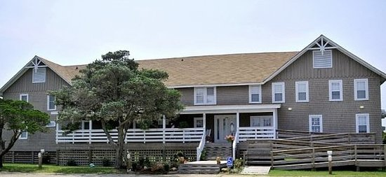 Seaside Inn At Hatteras: Seaside Inn Hatteras