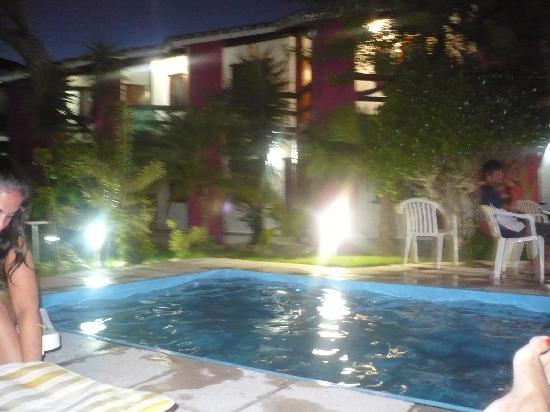 Flamingo Beach Hotel: otra..