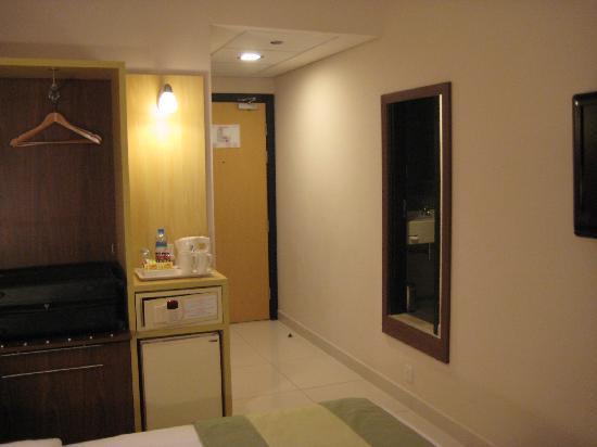 Citymax Hotels Al Barsha: Room2
