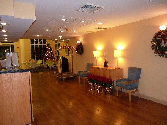 La Quinta Inn & Suites Sunrise: recepção