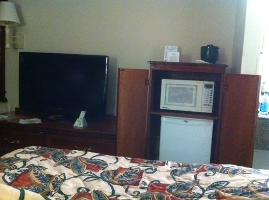 La Quinta Inn & Suites Elizabethtown: nice room