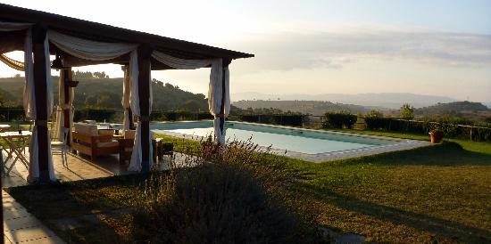 Agriturismo Prati degli Orti: Pool