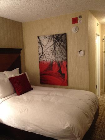 Renaissance Chicago North Shore Hotel: New Artwork