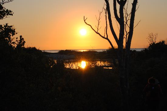 EQ Touring Company - Day Tours: Sunset from Dragon Hill