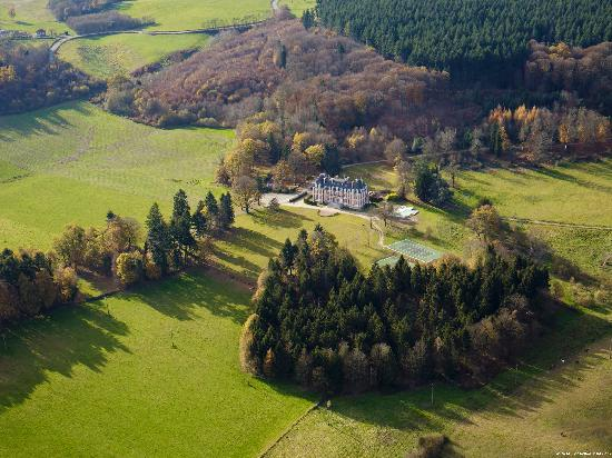 Wyndham Halcyon Golf and Spa Resort : view