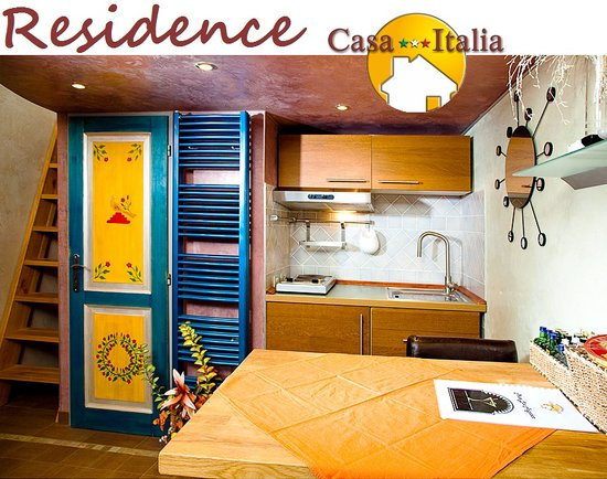 Photo of Residence Casa Italia Prague