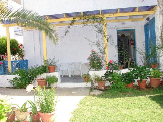 Photo of Joanna Hotel Agia Pelagia