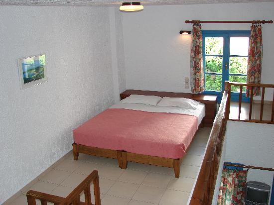Joanna Hotel: Double Bed