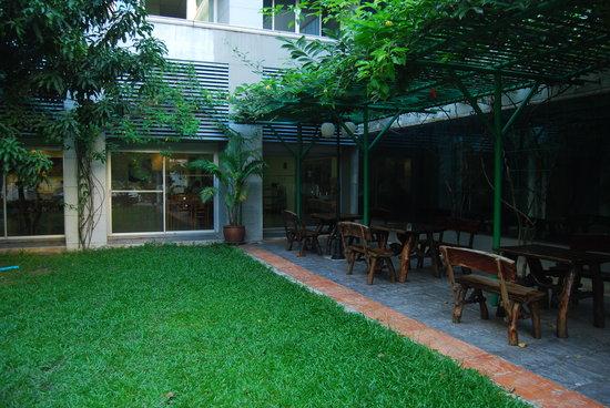 Bangkok Christian Guest House: BCGH