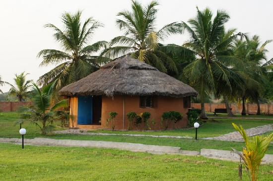 Coconut Grove Beach Resort Village Hut