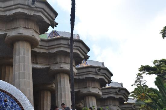 Parc Guell: Guell Park