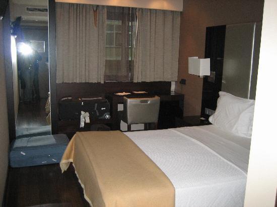 Luxe Hotel by Turim Hoteis: camera standard doppia non fumatori