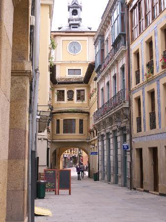 Oviedo, Spanien: Ayuntamiento