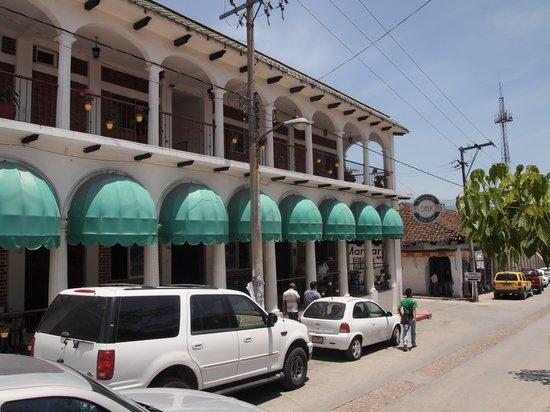 Photo of Central Hotel Ocosingo