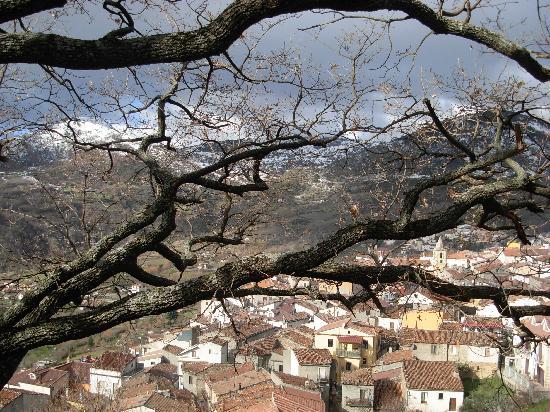 BioAgriturismo La Garavina: Terranova di Pollino