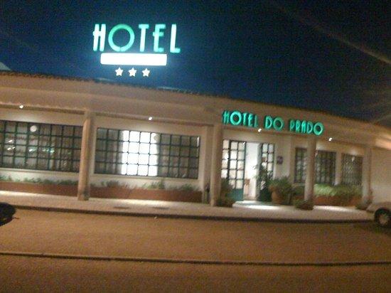 Hotel Do Prado: très bon hôtel