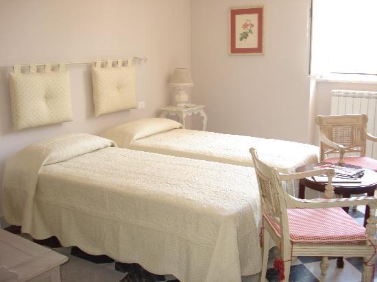 Villa I Poggioli: Appartamento Aria interno