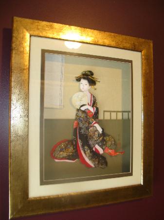 1897 Beekman House: Oriental Room