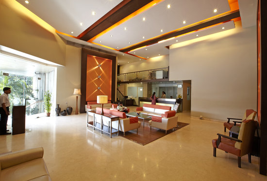 Photo of Avion Hotel Mumbai (Bombay)