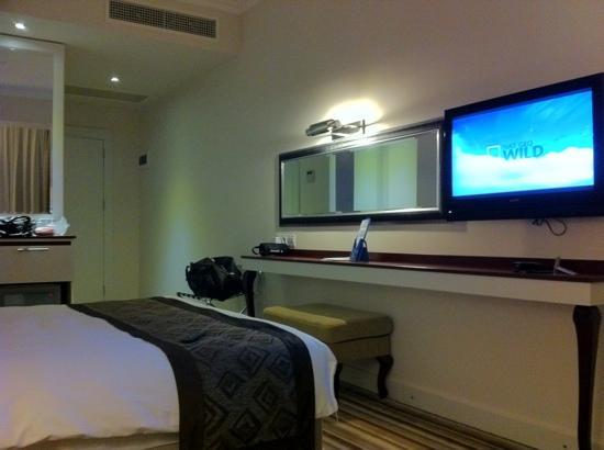 Denizkizi & Denizkizi Royal Hotel: room