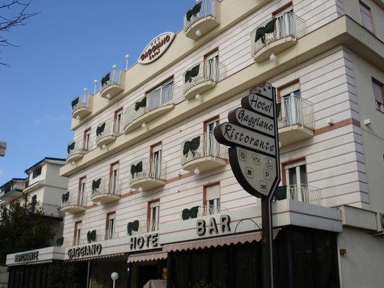 Hotel Gaggiano