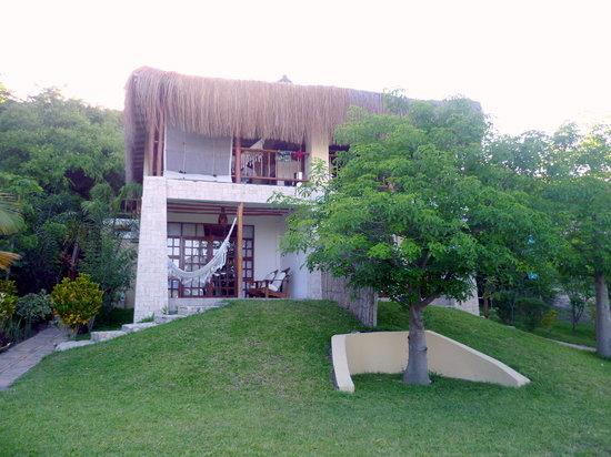 Casa Cabana Beach: Casa Cabana units