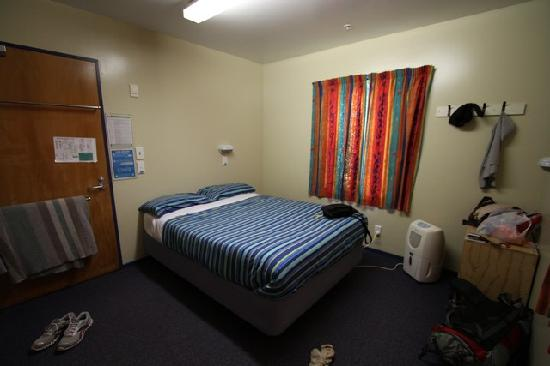 YHA Franz Josef: Room 2