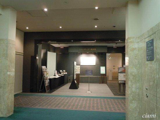 New Otani Art Museum