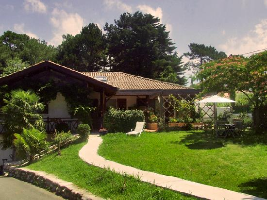 Villa Oz : Villa