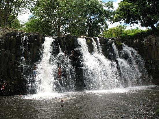 Souillac: Rochester Falls