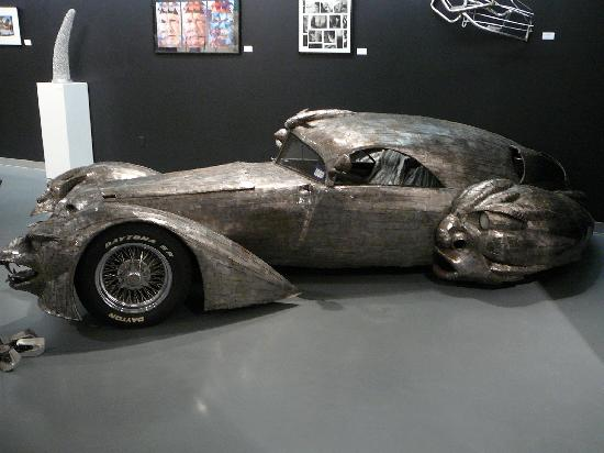 Art Car Museum >> Art Car Museum Houston Tx Top Tips Before You Go With Photos