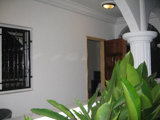 Devon Lodge: Apartment