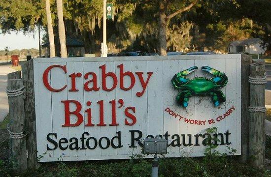 Crabby Bills St Cloud, Fl  - Picture of Crabby Bill's - St  Cloud