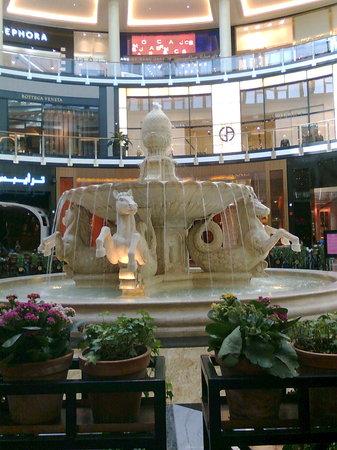 Biella - Mall of Emirates